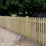 Stallwood Fencing About Fencing
