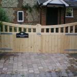 Stallwood Gates