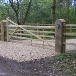 Gates About Fencing